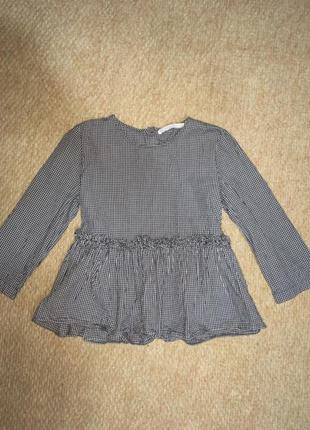 Качественная блуза)