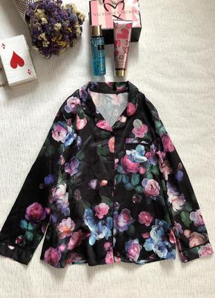 Шикарная пижама 16- размер l - xl размер