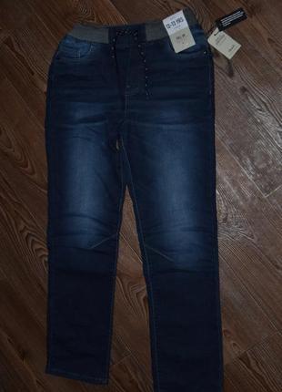 Новые джинсы рост 158 boy  denim co
