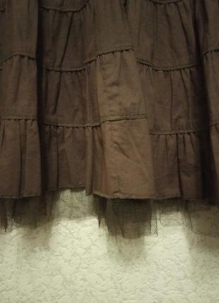 Jennyfer юбка2 фото