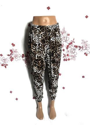 Брюки леопард - распродажа 🔥 много брендовой одежды!
