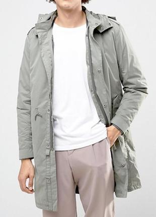 Куртка парка фиштейл (g-star raw)