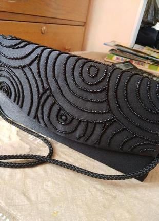 Клатч сумочка женская