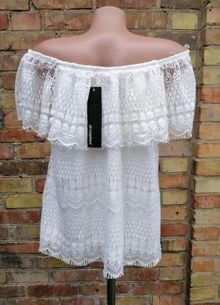 Atmosphere кофта блузка на плечах