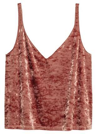 Майка бархат - распродажа 🔥 много брендовой одежды!