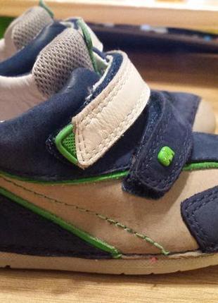 Туфли/мокасины для мальчика