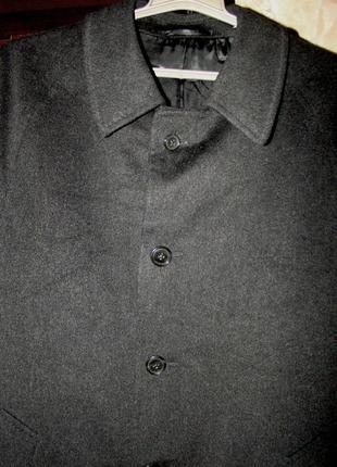 Мужское пальто paul dierckx