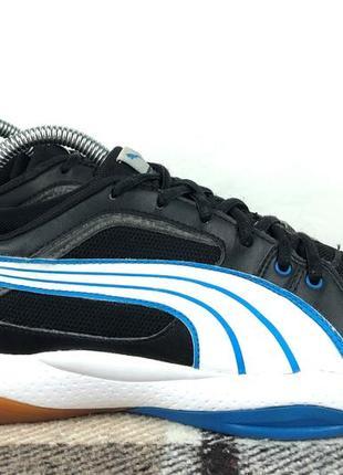 Спортивные кроссовки puma ballesta original 39 женские волейбол теннис