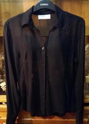 Стильная рубашка,блуза sportstaff,италия,линейка max mara+бюст в подарок