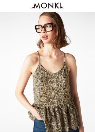 Майка оверсайз - распродажа 🔥 много брендовой одежды!