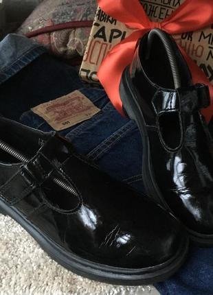 Сандали ботинки dr martens
