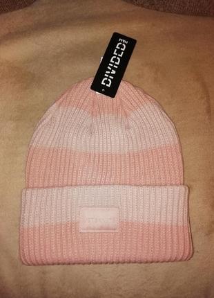7b78f946a8c6 Розовые шапки, женские 2019 - купить недорого вещи в интернет ...