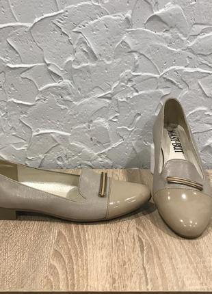 Распродажа туфли польша 36
