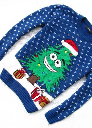Стильная кофта свитер george