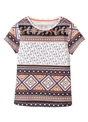 98-104, футболка lupilu коллекция heidi klum
