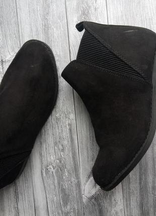 Ботинки деми primark 35/36р - 22,5 см , новые сток