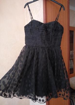 Нарядное платье new look