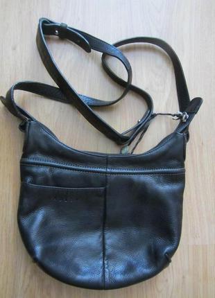Женская кожаная сумка radley.