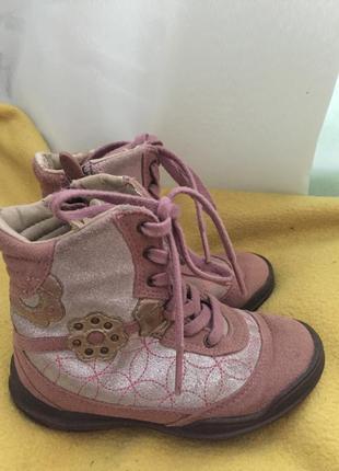 Черевички/ботинки