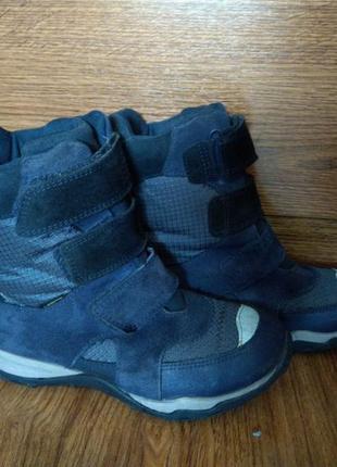 515ded708 Зимняя детская обувь кларкс (Clarks) 2019 - купить недорого детские ...