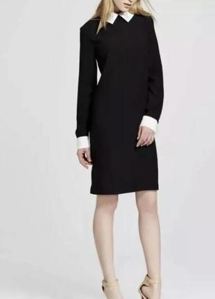 Платье victoria beckham target