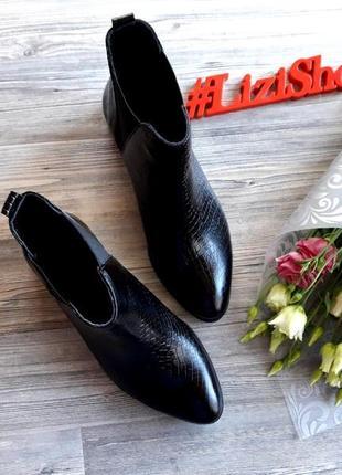 Крытые ботинки от марко росси все размеры