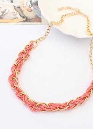 4-85 ожерелье