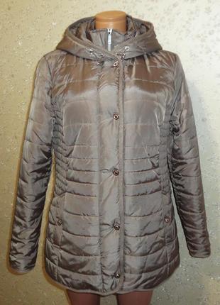 Куртка laura torelli германия демисезон