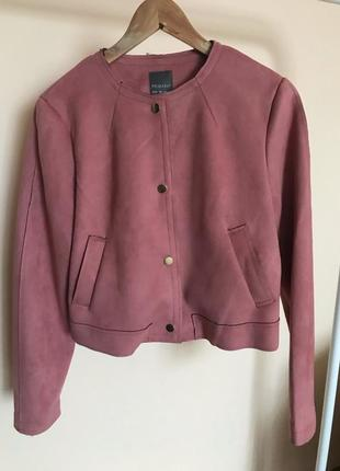 Крута куртка primark