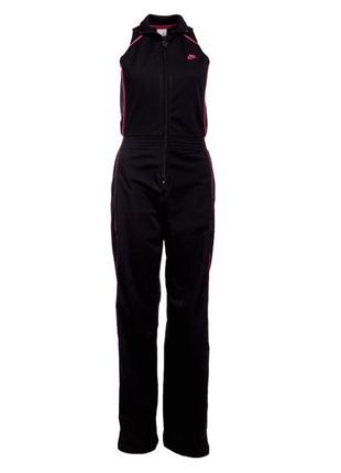 Оригинал nike track cat костюм женский спортивный костюм комбинезон размер s,m