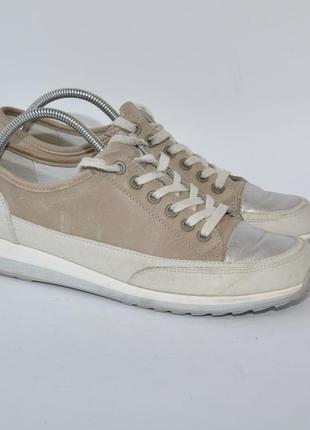 Спортивные туфли ara 41р 26,5см германия