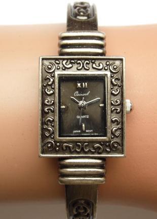 Osirock часы из сша механизм japan стальной браслет