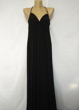 Роскошный сарафан платье в пол h&m