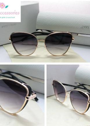 Красивые стильные очки