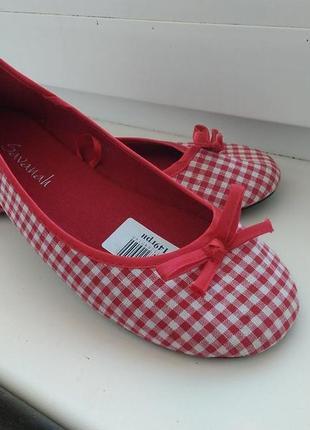 Балетки летние туфли мокасины
