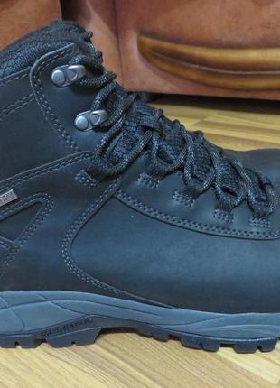 Оригинальные ботинки merrell мембрана speed dru
