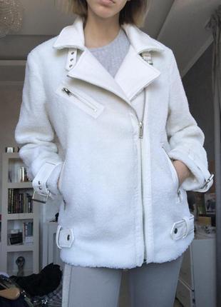 Новая курточка asos