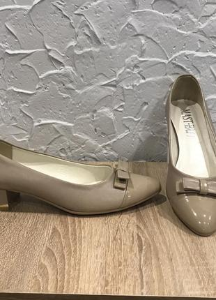 Туфли польша качество