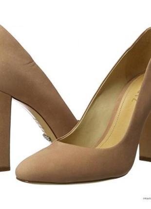 Кожаные туфли schutz