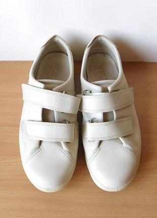 Туфли ecco на 38-39 размер