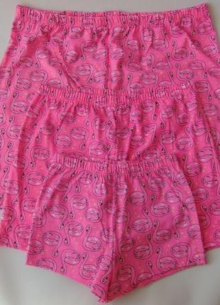 Пижамные шорты primark