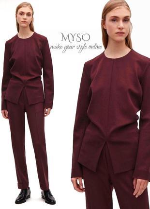 96569039e04 Oригинальная блуза cos