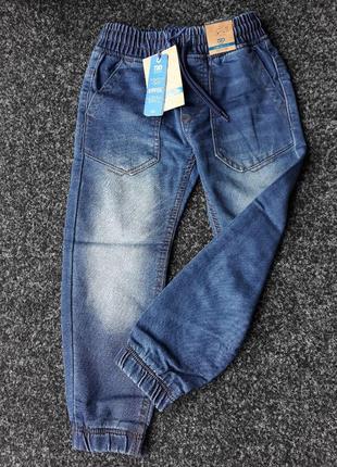 Красивые джинсики для🙋🏼♂️ мальчика 4 года