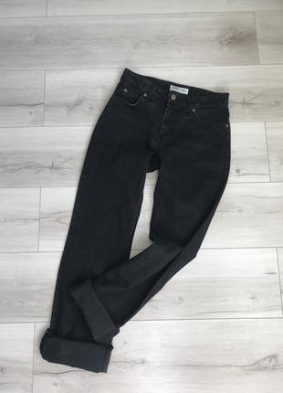 Легендарные классические джинсы lee высокая талия
