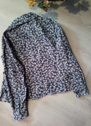 Брендовая рубашка 👔 бойфренд taifun4