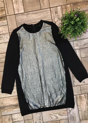 Неопреновое классное платье mihito 10/38