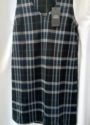 "Модное, классное платье - сарафан от британского бренда ""new look""."