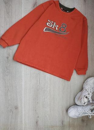 Свитшот/свитер traffic
