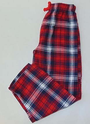 Пижама низ пижамные штаны primark англия 6-7 лет 122 см