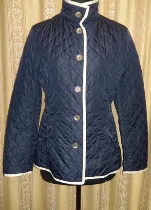 Maxmara, стильная, легкая  стеганая куртка